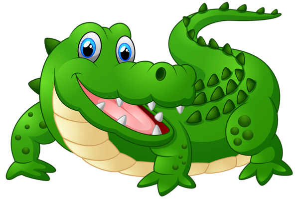 graphic library library Yellow free on dumielauxepices. Alligator clipart