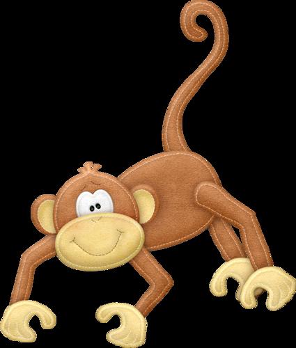 clip library download Jungle Fun