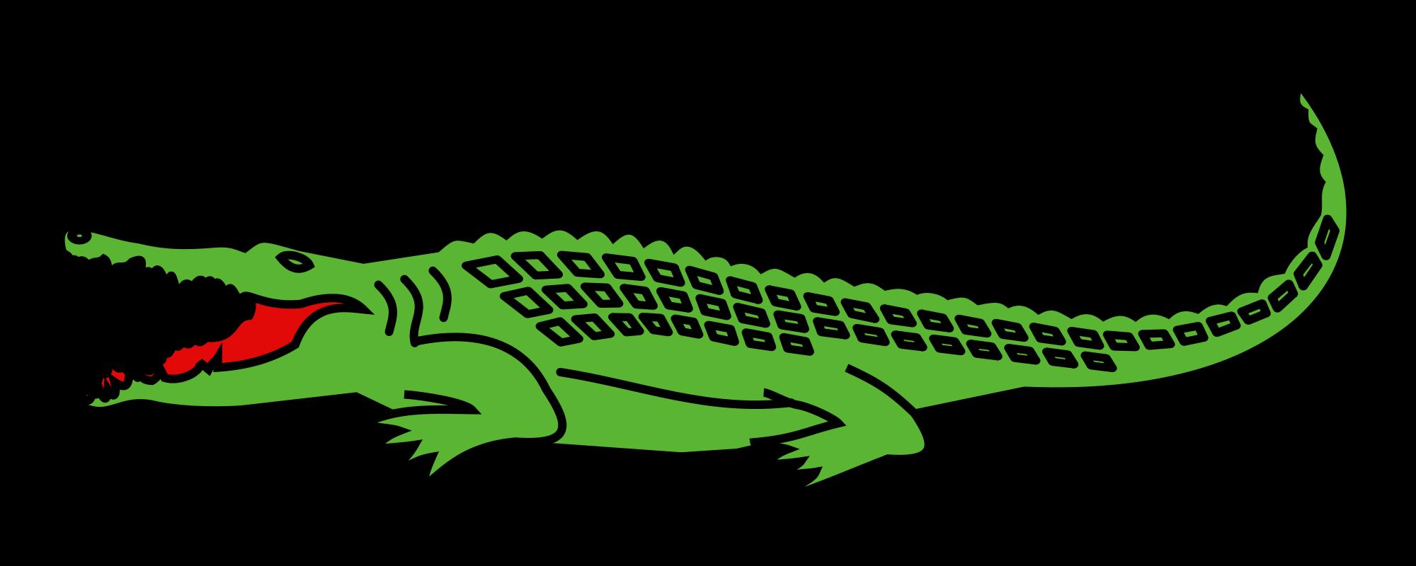 clipart transparent stock File h raldique meuble. Vector wiki crocodile
