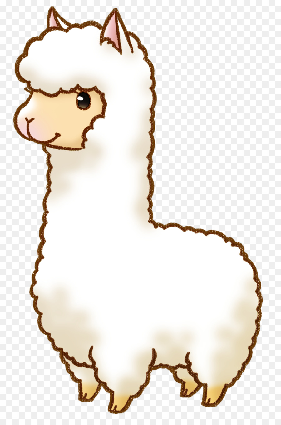 clip art royalty free download Free download on webstockreview. Alpaca clipart