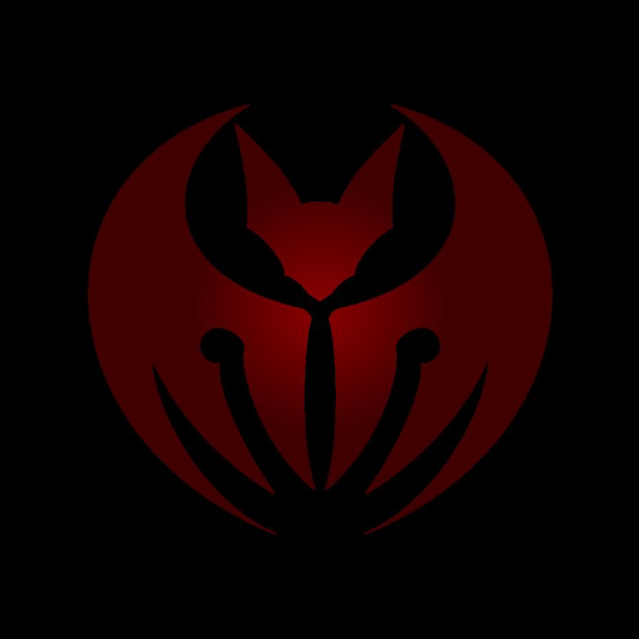 vector library library Kamen Rider Dark Kiva by markolios