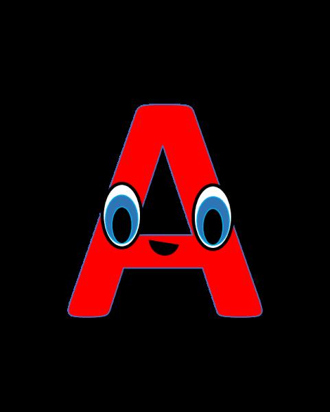 clip library Alphabet clipart. Free alphabets cliparts pinterest