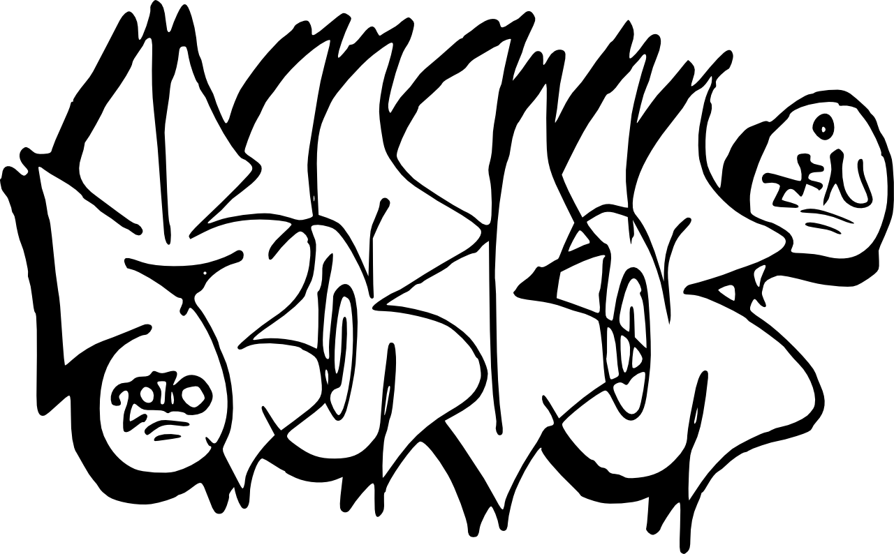 picture free download Collection of free Graffiti drawing
