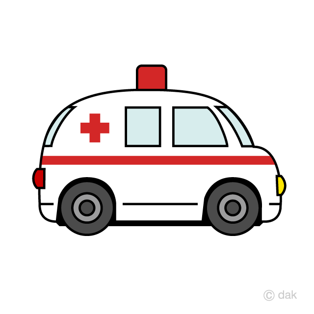 clipart free download Ambulance clipart. Cute free picture illustoon.