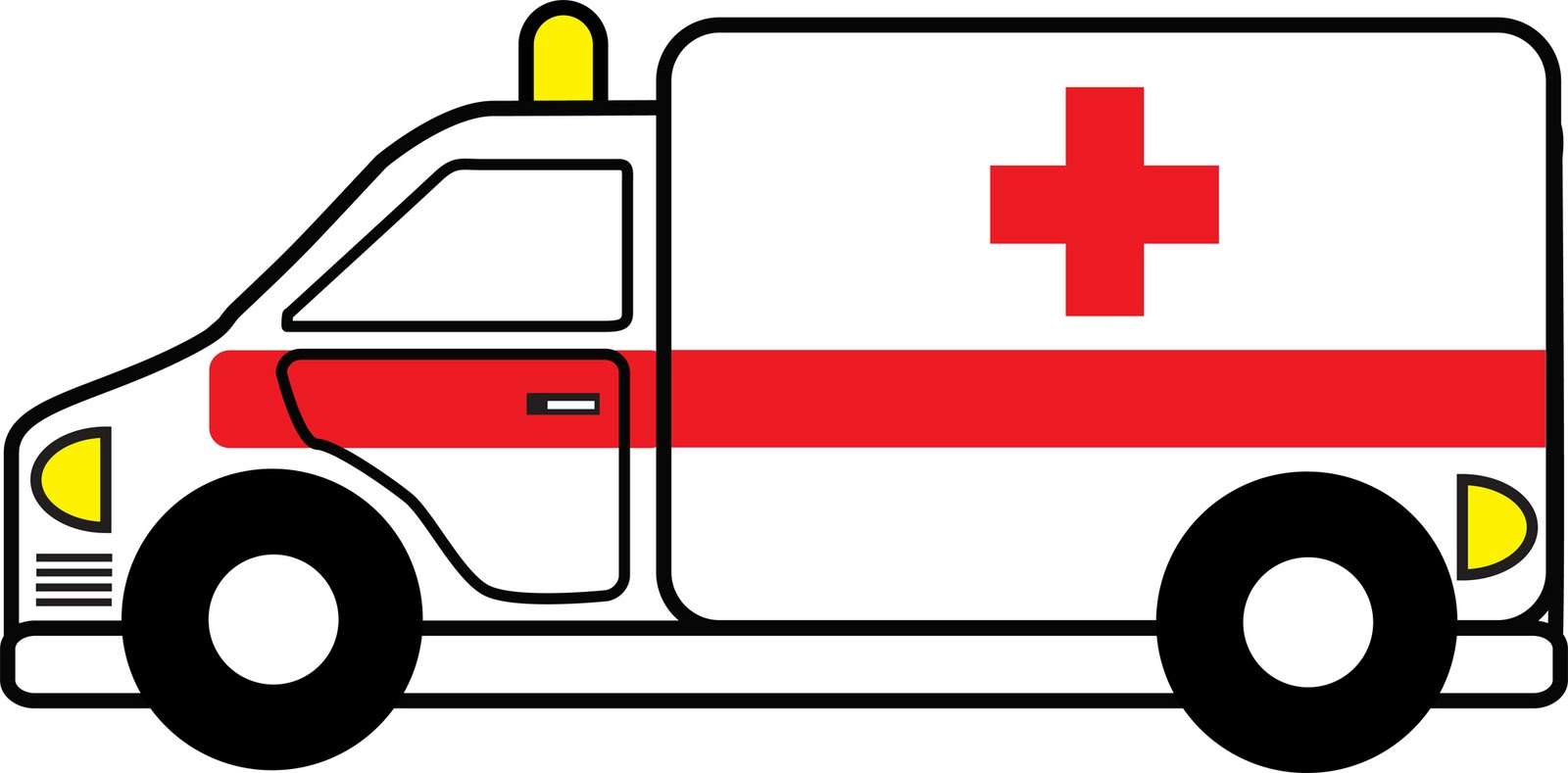clip art library library Free cliparts download clip. Ambulance clipart.