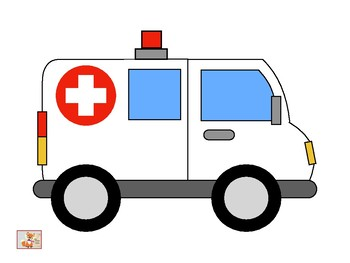 clipart freeuse library Ambulance clipart.