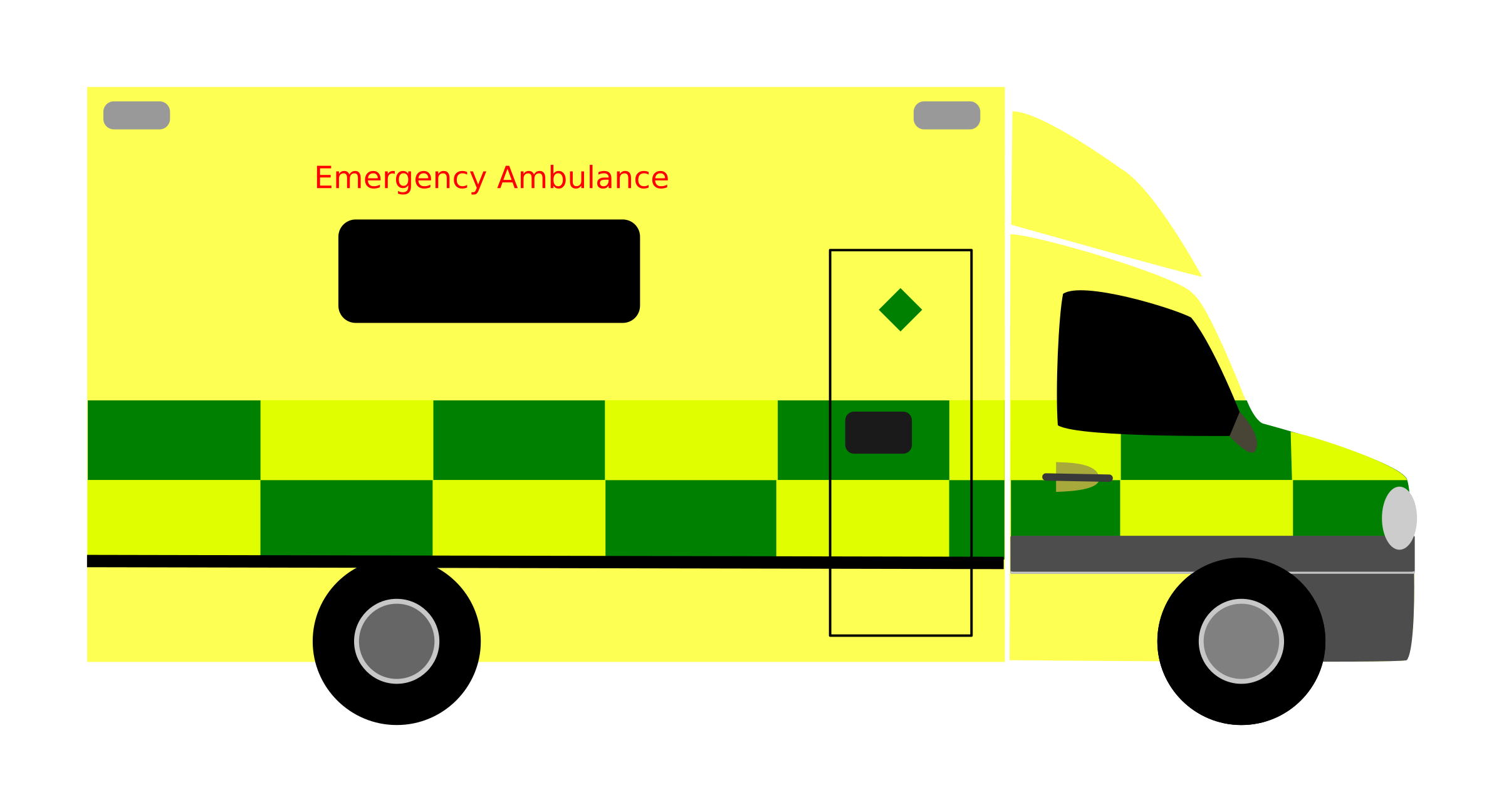 jpg freeuse British big image png. Ambulance clipart.