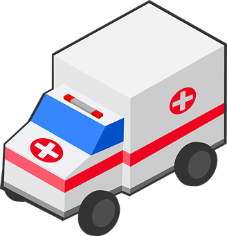 png royalty free Cross free on dumielauxepices. Ambulance clipart ambulance sound.