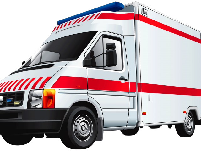 clipart freeuse download Ambulance clipart ambulance sound. Service free on generic.