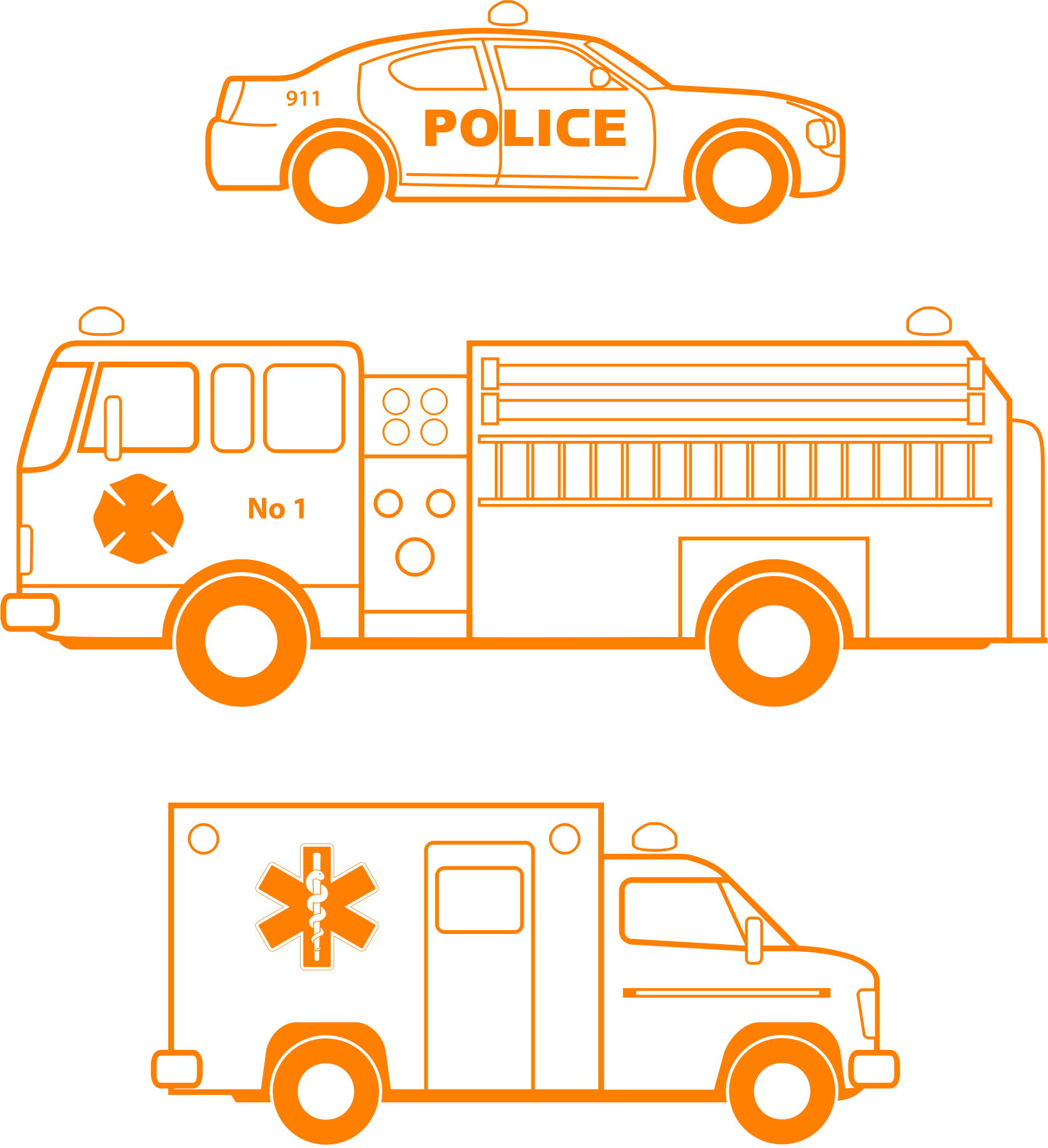 picture transparent download 911 clipart fire emergency. Police ema big image