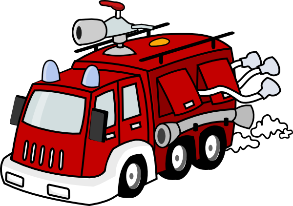 free Image of ambulance clipart