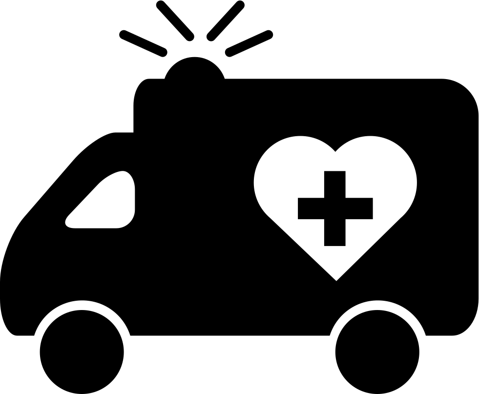 jpg royalty free download Ambulance Svg Png Icon Free Download