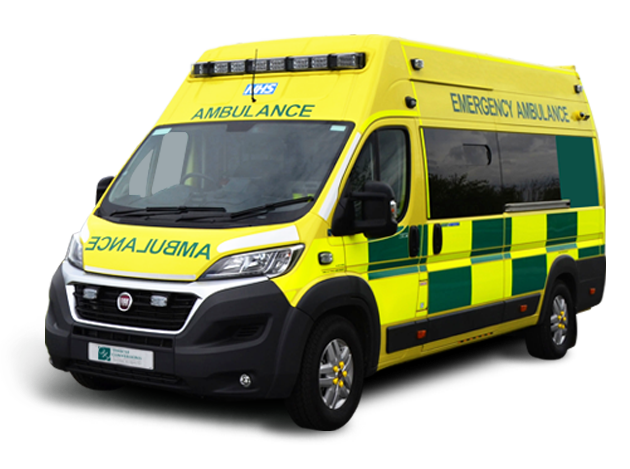 picture transparent download Vehicle Conversion Specialists Ambulance vehicles