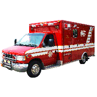 banner royalty free download Ambulance clipart cute. Download free png photo.