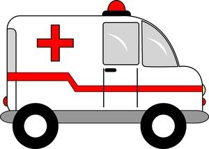 picture free download Clip art images stock. Ambulance clipart cute.