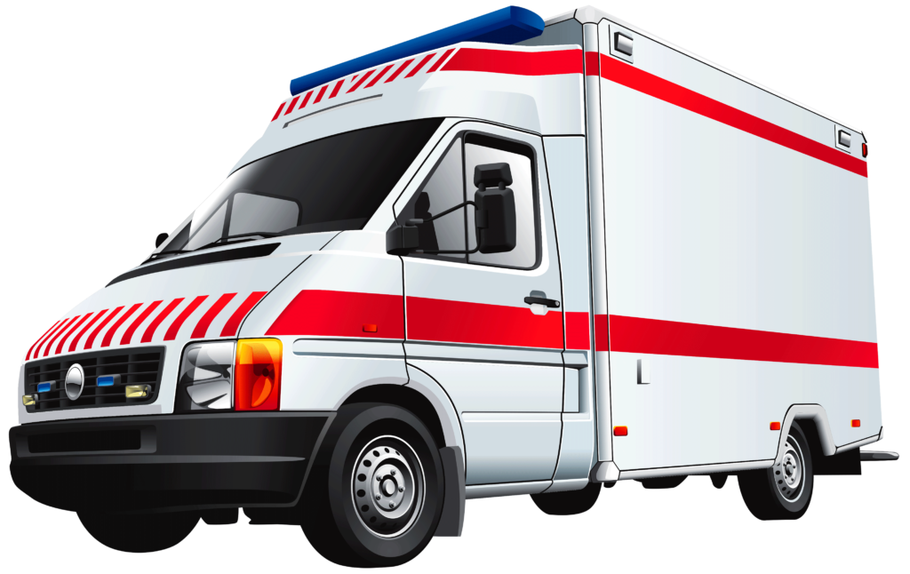 vector library library  cars images free. Ambulance clipart cute