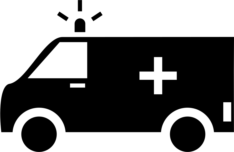 image free Ambulance Alert Svg Png Icon Free Download