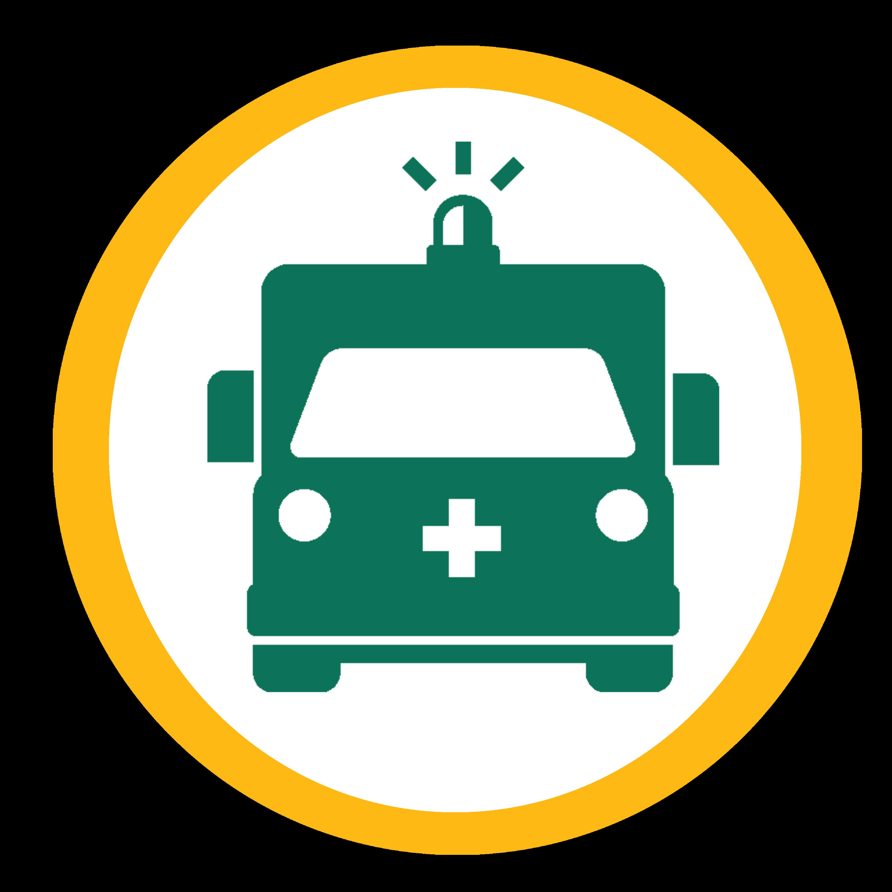 jpg transparent library ambulance