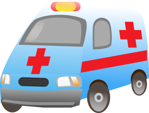clipart freeuse stock Ambulance Clipart