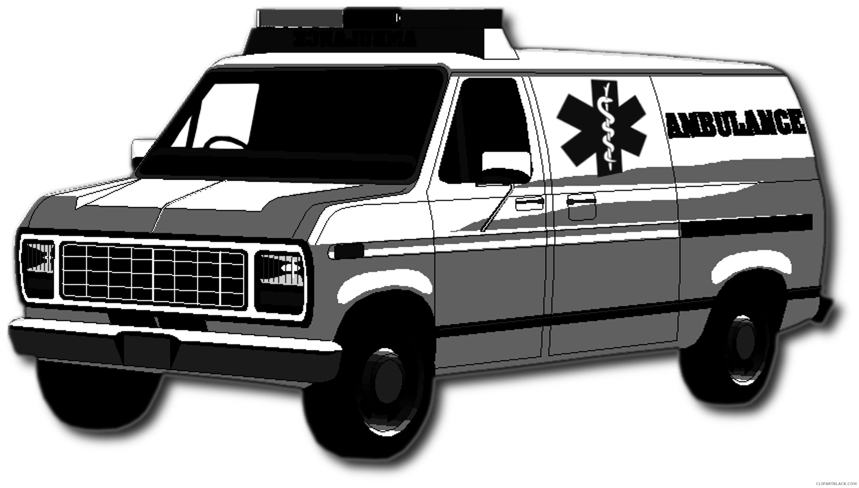 jpg royalty free library Ambulance