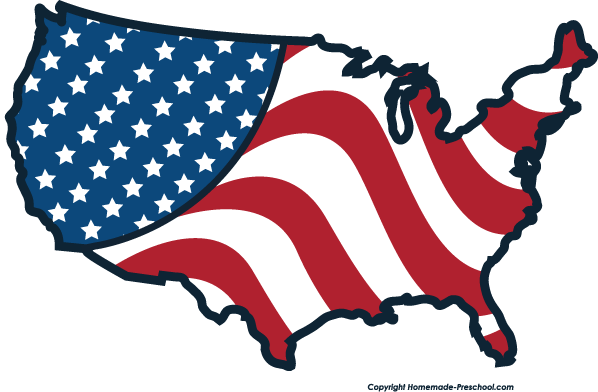 clip art transparent library American clipart. Free america cliparts download