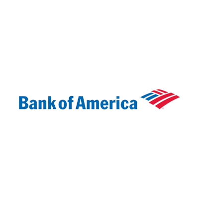 jpg black and white stock Bank of America at Northgate