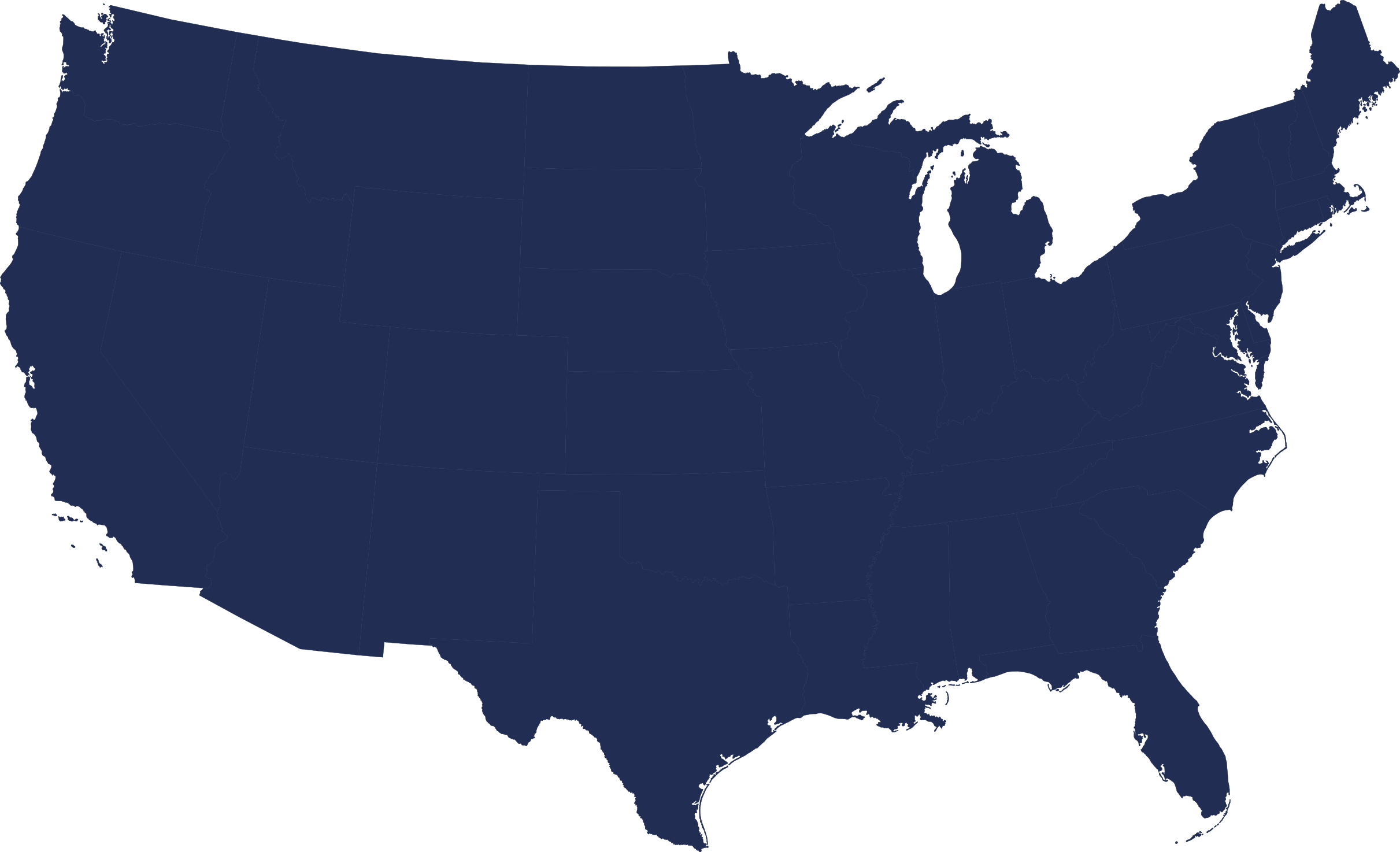 vector free library Maps Of Us Outline Blue Map New Of Maps Maps Of Us Outline Blue Png