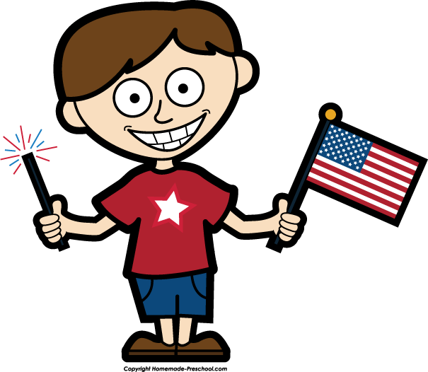 clip American clipart. Free flags
