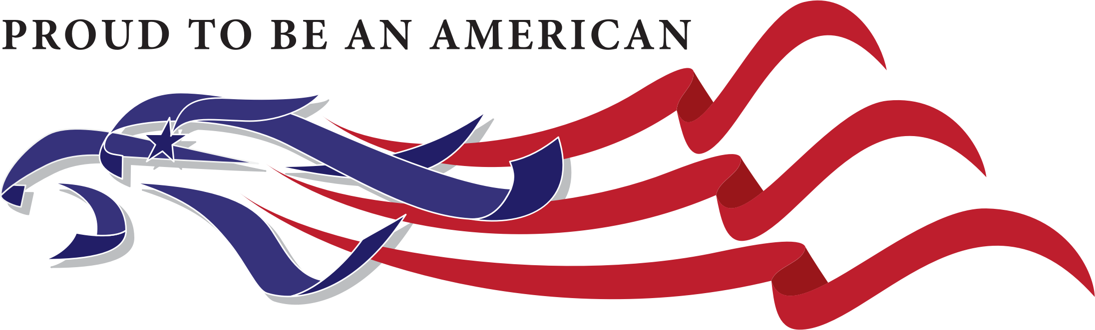 clipart library American clipart. Proud to be an