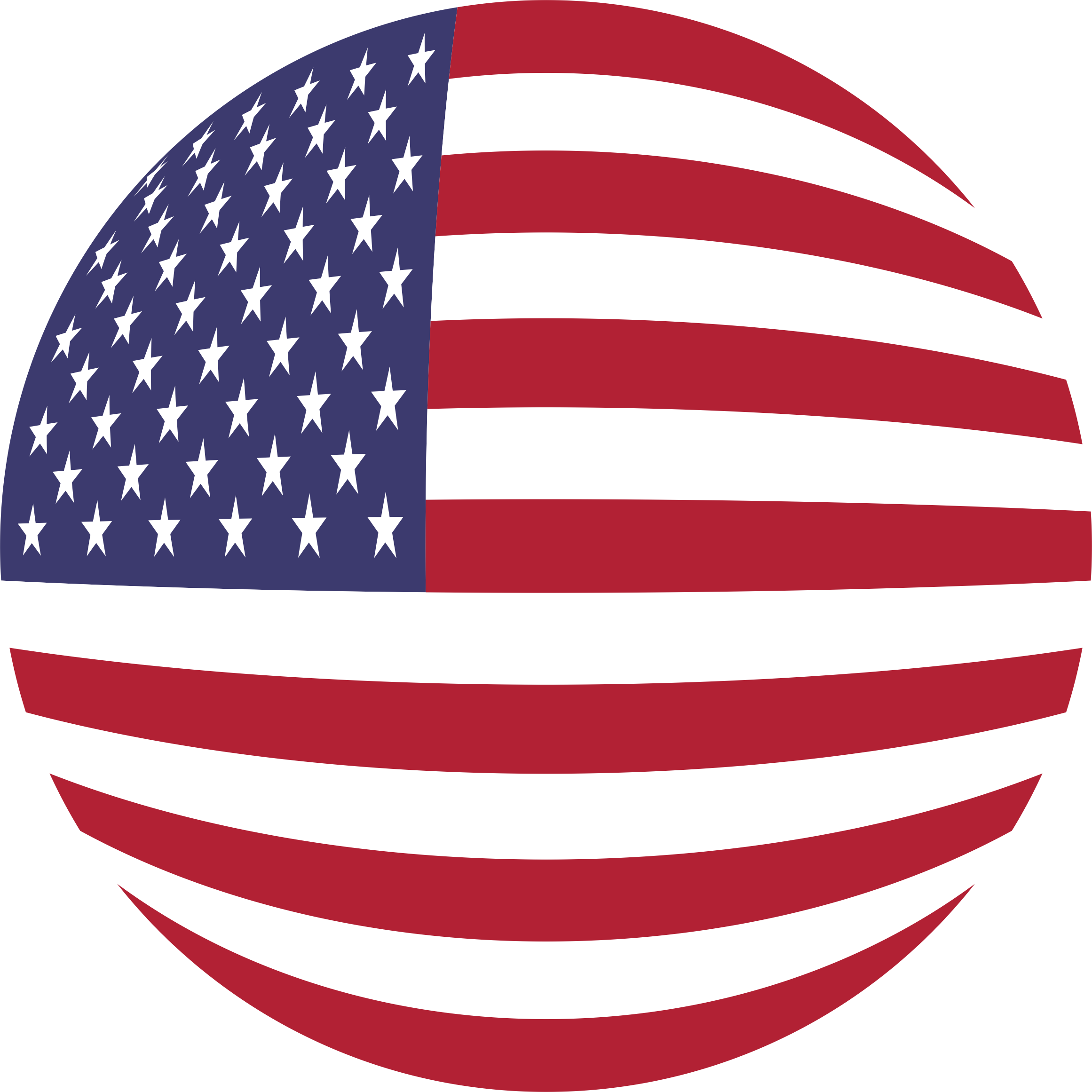 clipart library Orb big image png. American clipart american flag.