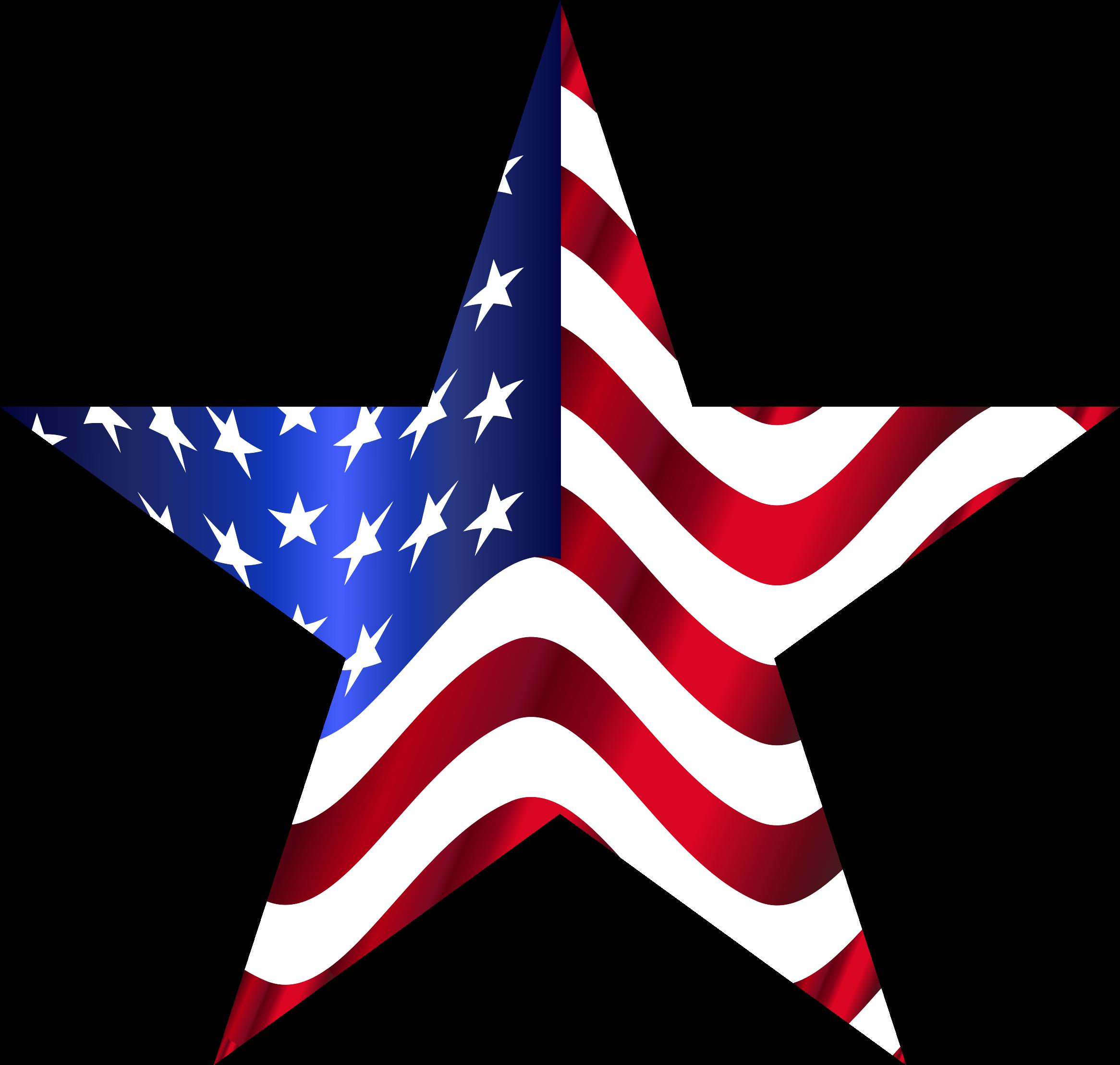 clipart transparent download United States of America Flag PNG Transparent Images