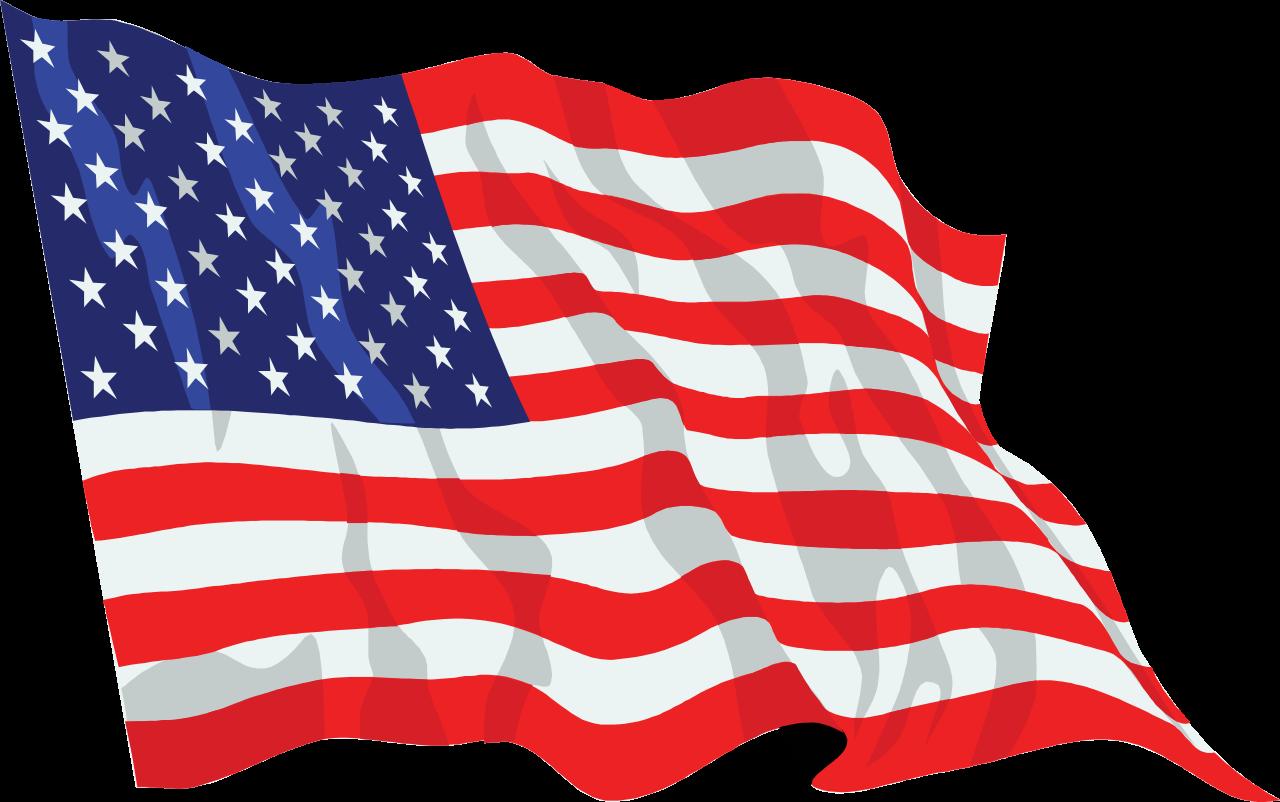 banner transparent download File united states flag. Usa transparent background