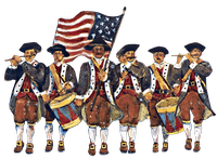 clip library library American revolution clipart.  collection of high