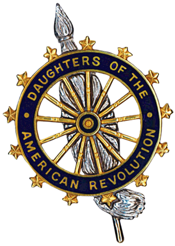clip art transparent library American revolution clipart. Daughters of december meeting.