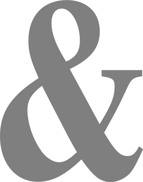 picture free library Ampersand Clip Art at Clker