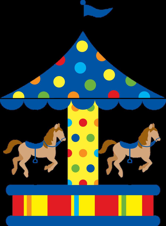 png free stock Gafcarnivalfun minus para preescolar. Carousel clipart kids carnival games.