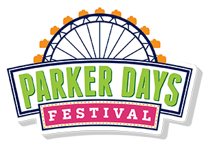 black and white library Parker days festival. Amusement clipart parke.
