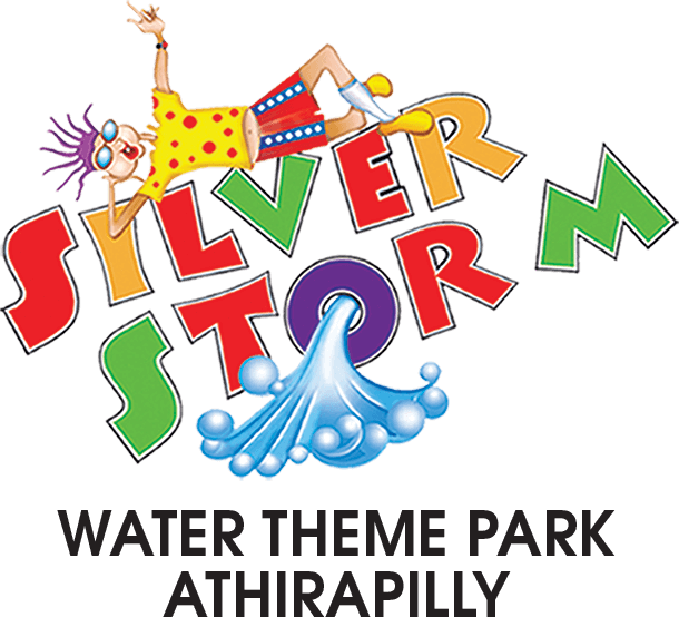 clip art royalty free library Water park kerala theme. Amusement clipart parke.