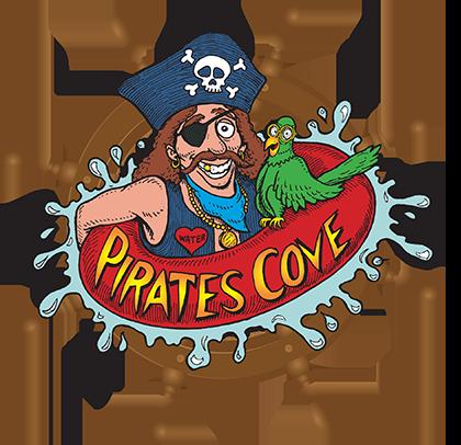 jpg transparent Pirates cove water park. Amusement clipart parke.