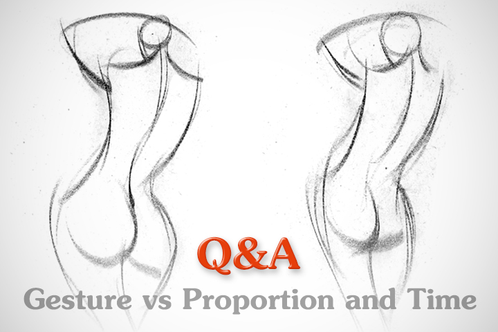 jpg transparent library Anatomical drawing bad. Q a gesture vs