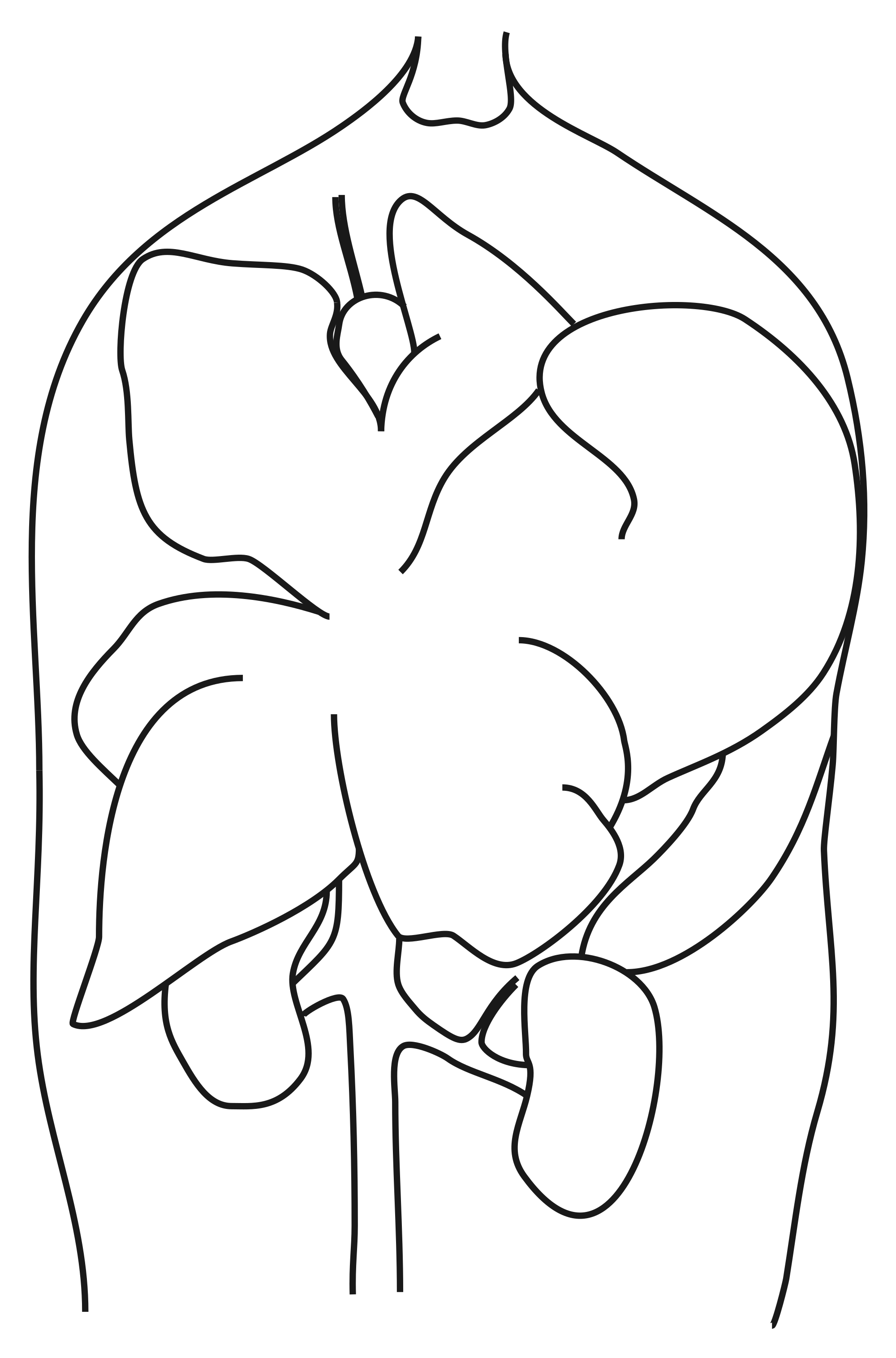 svg black and white anatomical drawing liver #88937506