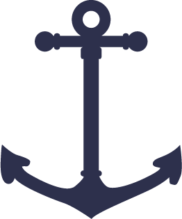 jpg black and white download Navy anchor tattoos want. Vector anchors hipster