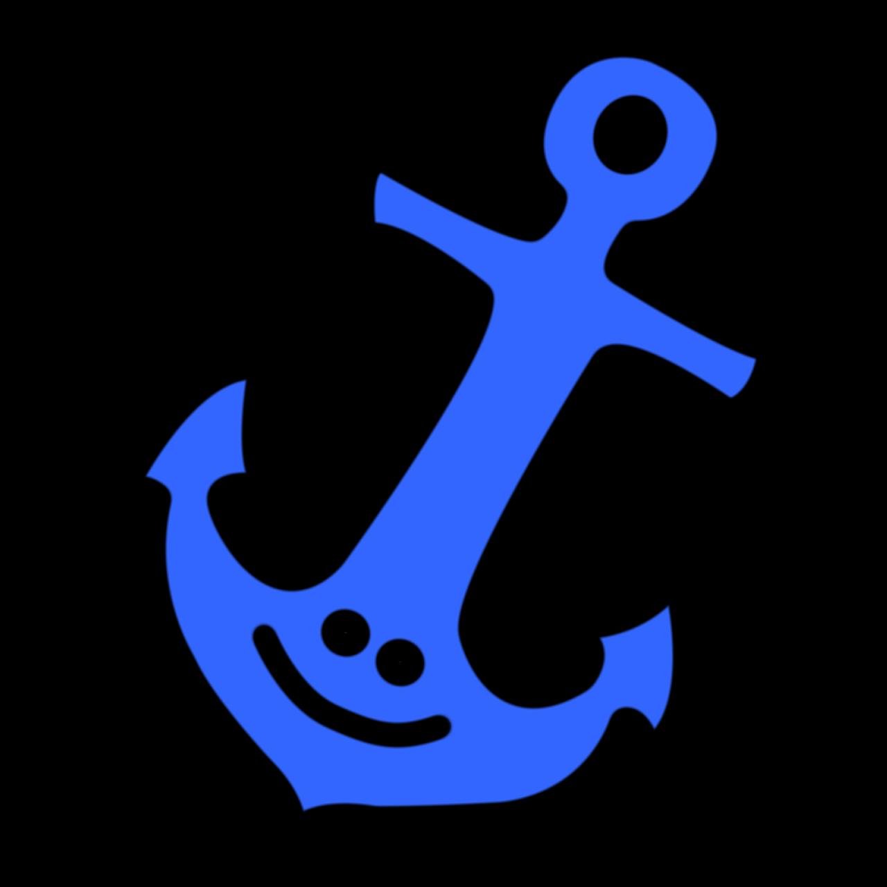 clip freeuse stock anchor clip sea #88941385