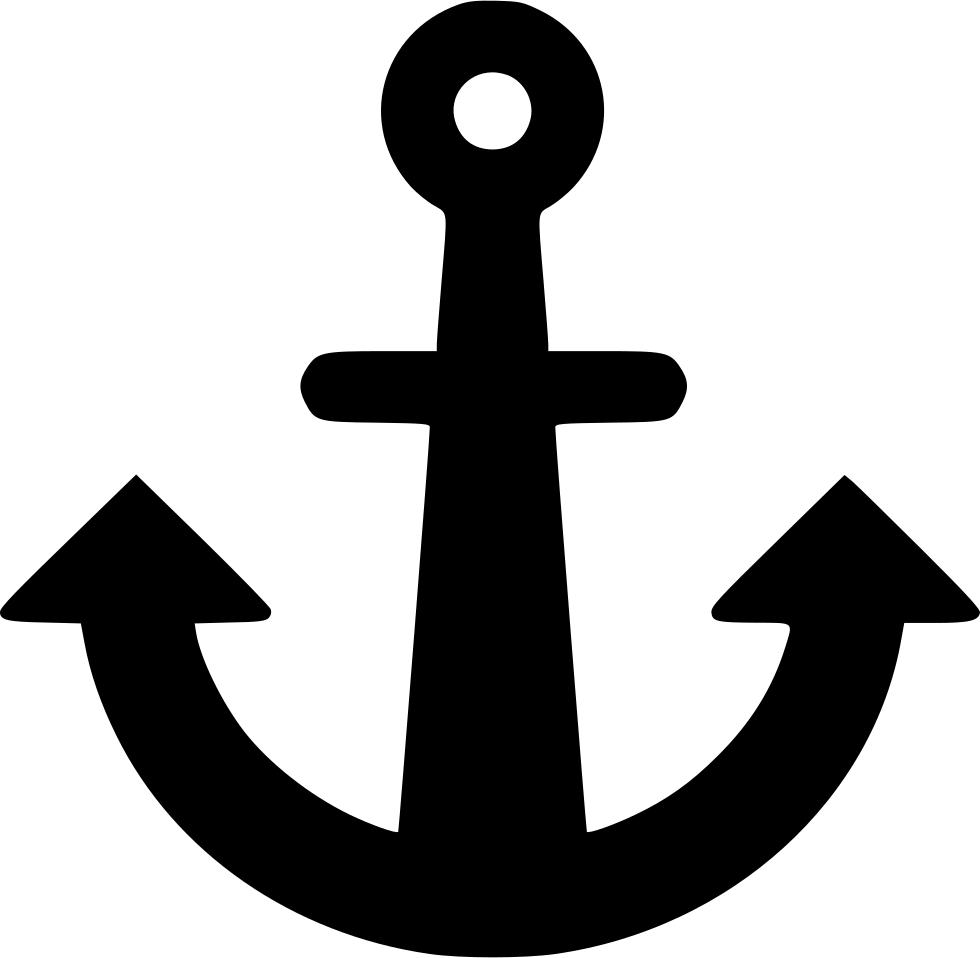 svg transparent download Navigation Anchor Svg Png Icon Free Download