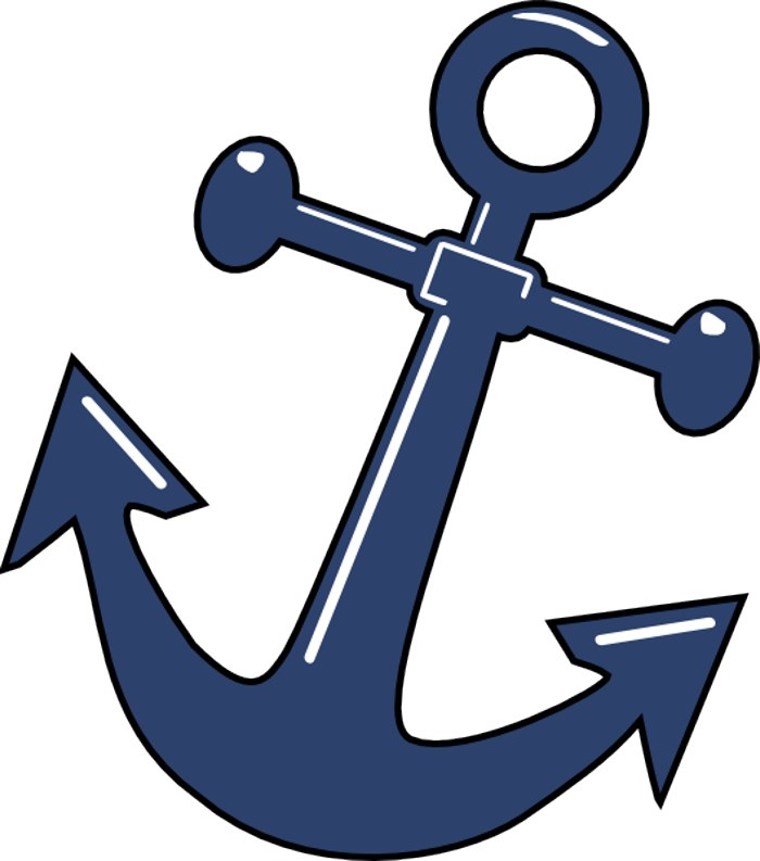 clipart freeuse library Anchor clipart. Free cliparts download clip.