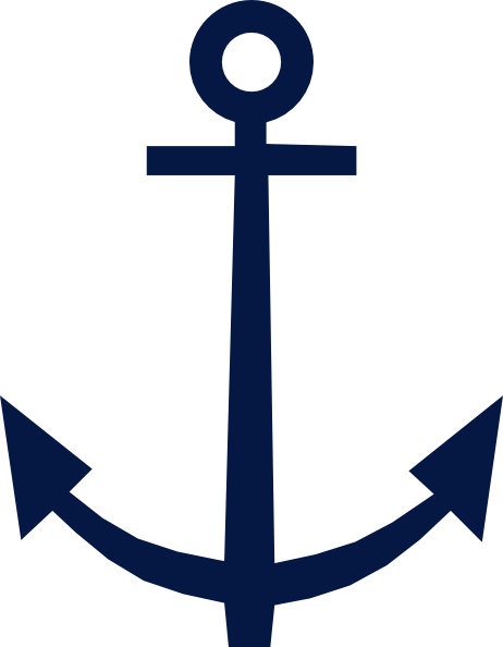 graphic free Vector anchors simple. Anchor clip art at