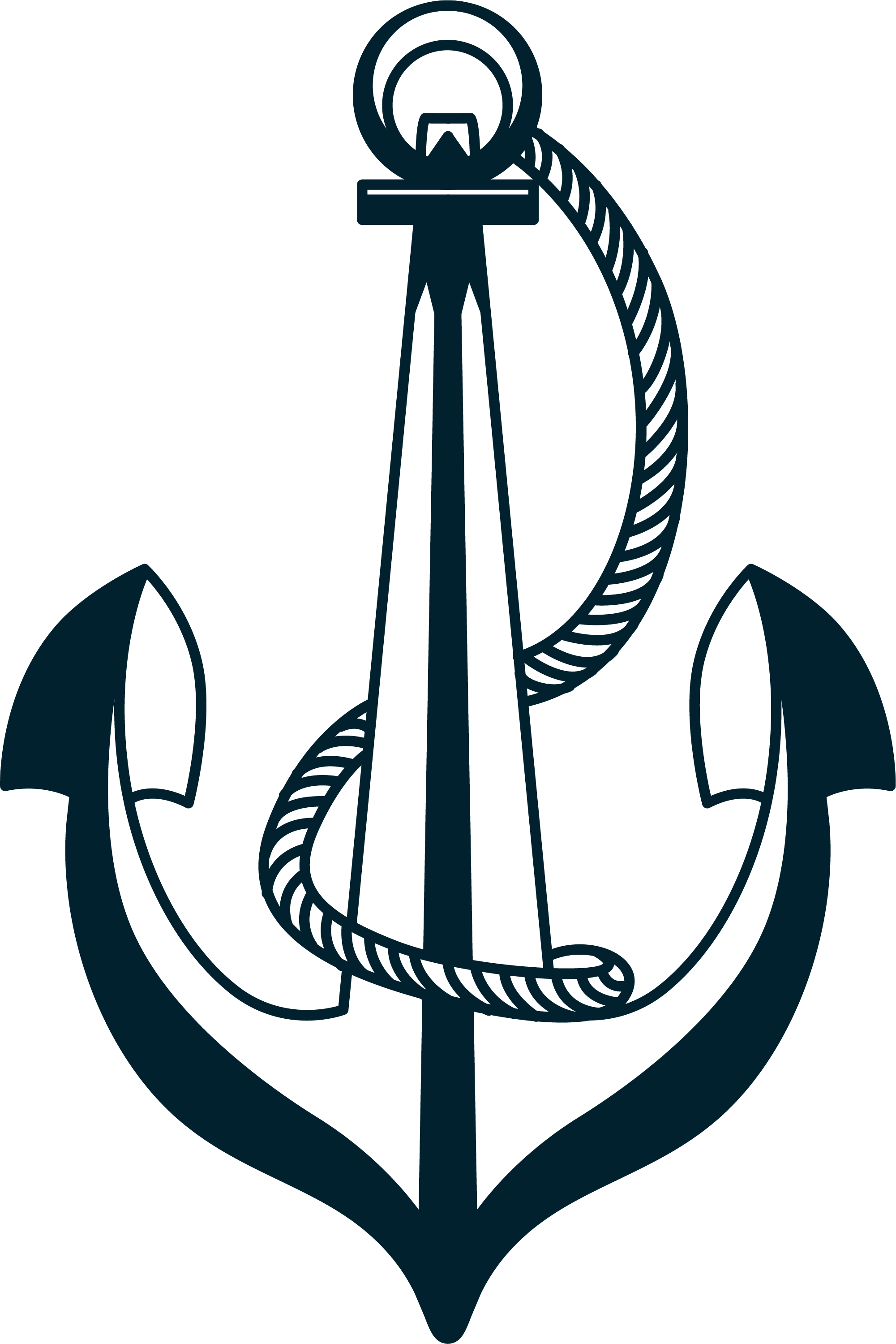 png freeuse library Anchor Ship Watercraft Rope Clip art
