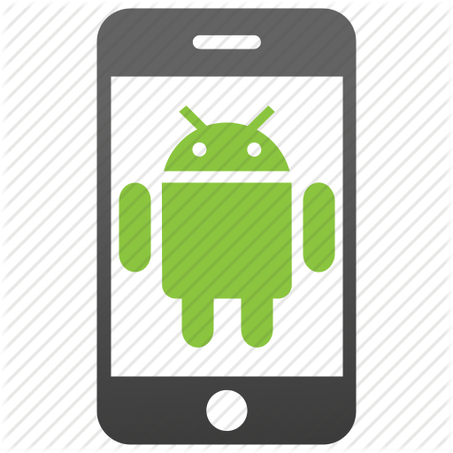 png royalty free library Android Smartphone Clipart
