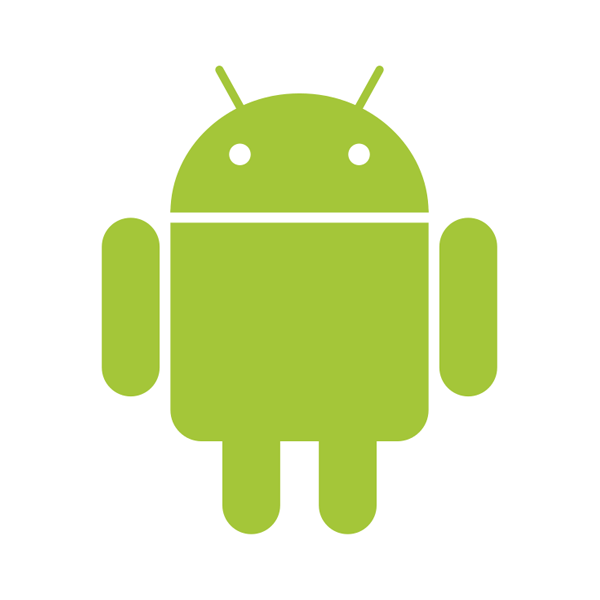 png transparent download Android letters logo png transparent background