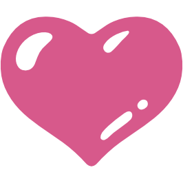 png freeuse Emoji Android Purple Heart